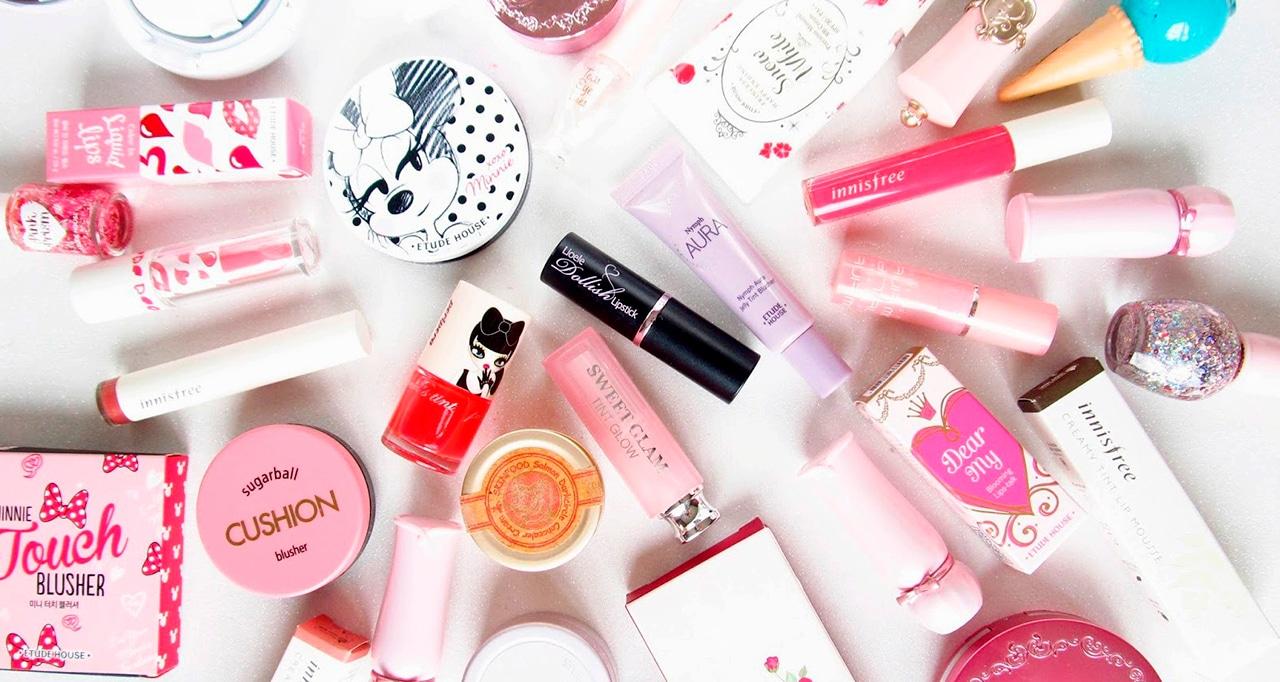 Преимущества покупки корейской косметики в интернет-магазине COSMIC