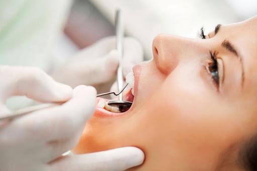 Трансплантація зубів